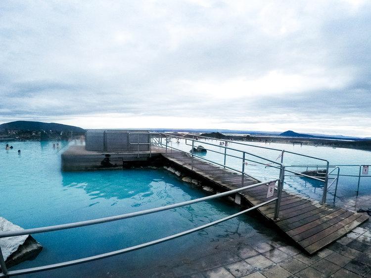 myvatn nature baths north iceland